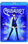 Cabaret [Blu-ray] [1972]