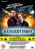 The Dangerous Brothers - Dangervision