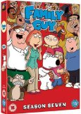 Family Guy - Series 7 - Complete