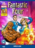 Fantastic Four Complete Box Set (1994)