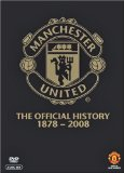 Manchester United - The Official History