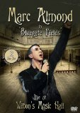 Marc Almond - Songs Of Love And Pain Live At Wilton's Music Hall DVD