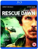 Rescue Dawn [Blu-ray] [2007]