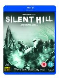 Silent Hill [Blu-ray] [2006]