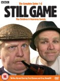 Still Game: The Complete Series 1-6 Plus Christmas and Hogmanay Specials [2002]