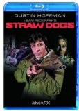 Straw Dogs [Blu-ray] [1971] Blu Ray