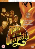 Tales Of The Unexpected - The Complete Series