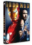 Iron Man (1 Disc Edition)
