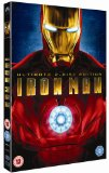 Iron Man (2 Disc Edition)