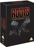 The Complete Roots Collection: Original Series 30th Anniversary Edition / Roots The Gift TV Special / The Next Generation (Exclusive to Amazon.co.uk) DVD