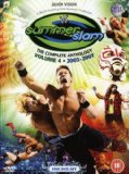 WWE - Summerslam Vol.4