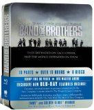 Band Of Brothers [Blu-ray] [2001] Blu Ray