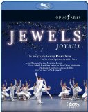 Balanchine - Jewels (Ballet of the Opera National De Paris) [Blu-ray]