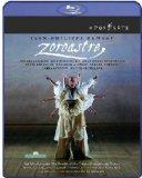 Rameau - Zoroastre (Rousset, Drottningholm Theatre) [Blu-ray]