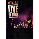 Metallica - Live in Seoul