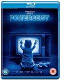 Poltergeist [Blu-ray] [1982]