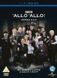 Allo Allo : Complete BBC Series 8 & 9
