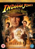 Indiana Jones and the Kingdom of the Crystal Skull (2 Disc) [2008]