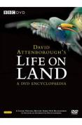 David Attenborough's Life On Land - A DVD Encyclopedia (Signed Limited Edition HMV Exclusive)