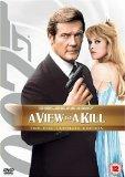 A View To A Kill (James Bond) [1985]