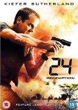 24 - Exile DVD