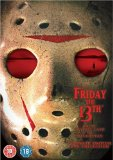 Friday The 13th Parts 1-8 [1987] DVD