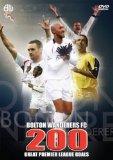 Bolton Wanderers - 200 Great Premier League Goals