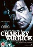 Charley Varrick DVD