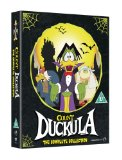 Count Duckula - Series 1-3 - Complete