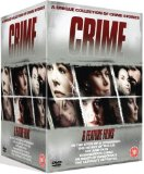 Crime True Stories 6 dvd Box set