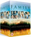 Family True story 6 dvd Box Set