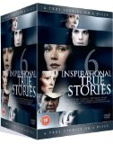 Inspirational True Story 6 DVD Box Set DVD