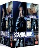 Scandalous True Stories 6 dvd Box Set