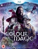The Colour Of Magic [Blu-ray] Blu Ray