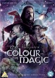 The Colour Of Magic DVD