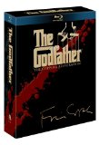 The Godfather Trilogy [Blu-ray] [1972]