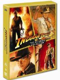 Indiana Jones: The Complete Collection