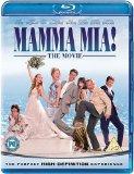 Mamma Mia! [Blu-ray] [2008]