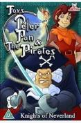 Peter Pan And The Pirates Vol.2