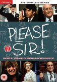 Please Sir! - Complete Series Box Set [Repackaged] [10dvd]