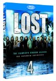 Lost - The Complete Fourth Season [Blu-ray] [2008]