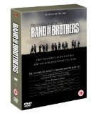 Band of Brothers [Tin Box Set]
