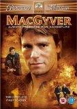 MacGyver - Series 1 - Complete