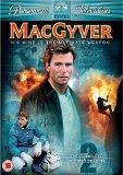 MacGyver - Series 2 - Complete