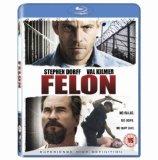 Felon (Fight Factory) [Blu-ray]