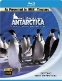 (IMAX) Antarctica - Blue Ray Disc [Blu-ray] [1991]