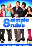 8 Simple Rules - Season 1 [2002]