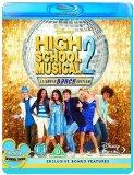 High School Musical 2 [Blu-ray] [2007]
