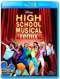 High School Musical - Encore [Blu-ray]