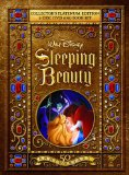 Sleeping Beauty (50th Anniversary Deluxe Edition) - 2 Disc DVD and Book Set   (Disney) [1958]